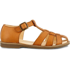 KAVAT W's Lotta EP Sandals Light Brown